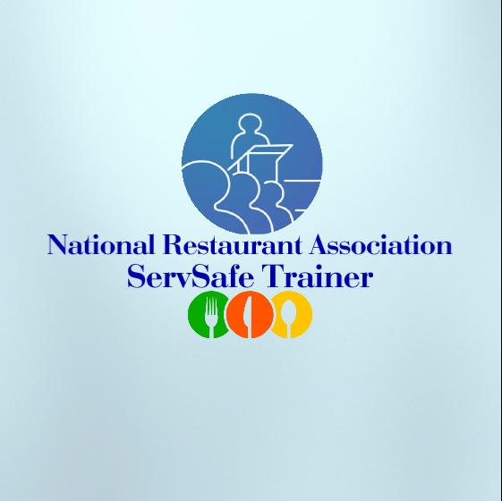 National Restaurant Association ServSafe Trainer image