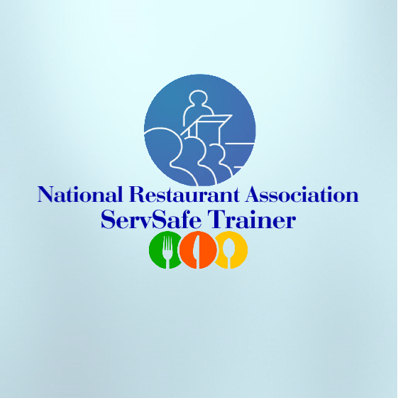 National Restaurant Association ServSafe Trainer LLC image