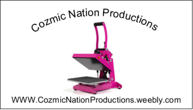 Cozmic Nation Productions image
