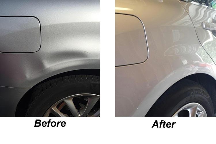 Evans Mobile Paintless Dent Repair image