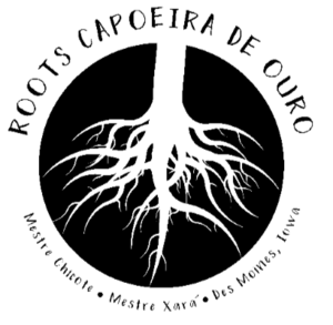 Roots Capoeira de Ouro primary image