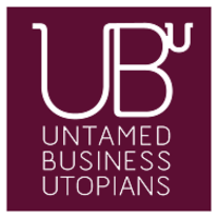 Untamed Business Utopians image