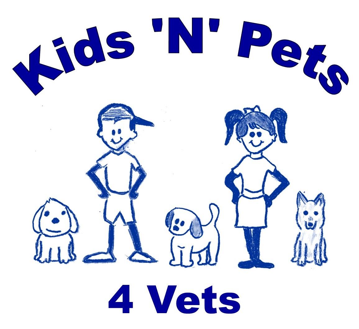 Kids N Pets 4 Vets image