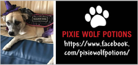 Pixie Wolf Potions image