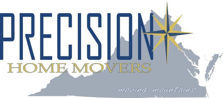 Precision Home Movers image