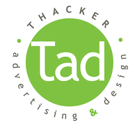 Thacker Advertising & Design image