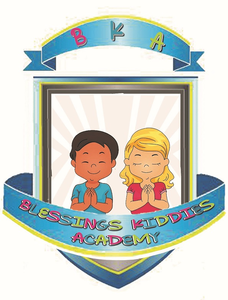 Blessings Kiddies Academy primary image