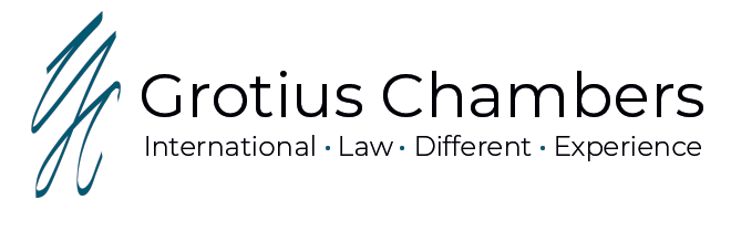 Grotius Chambers image