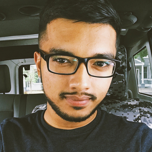 Devin Rajaram primary image