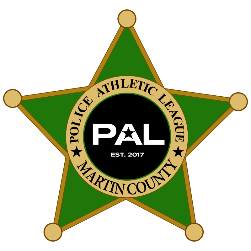 Martin County Police Athletic League image
