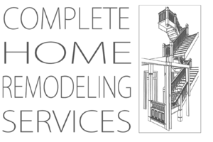Complete Home Remodeling Services primary image