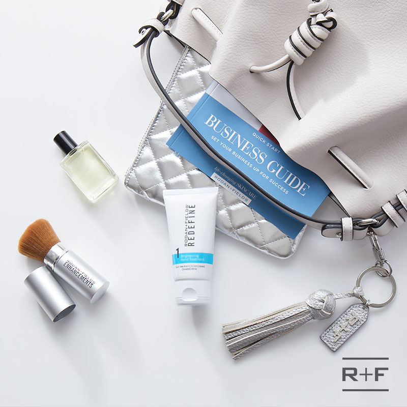 Rodan + Fields Glow Getters  image