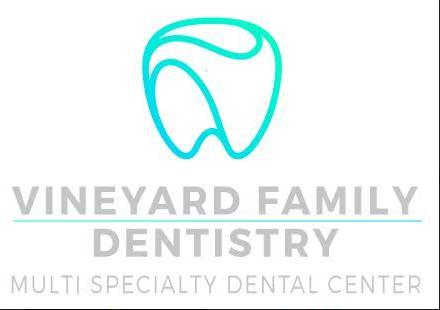 Vineyard Family Dentistry - Dr. Hafar image