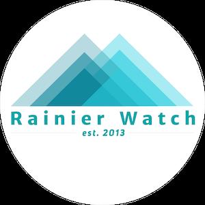 Rainier Watch primary image