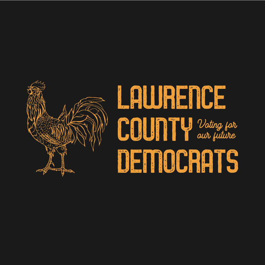 Lawrence County Democratic Central Committee  primary image
