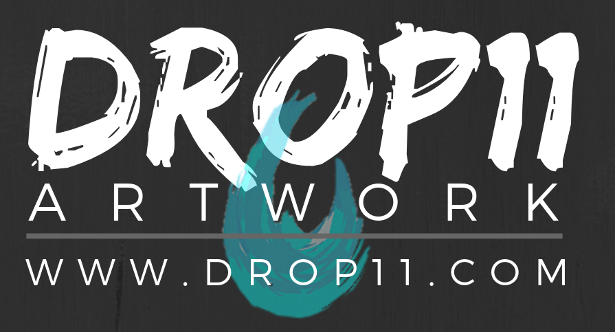 Drop11 Artwork image