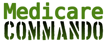 Medicare Commando image