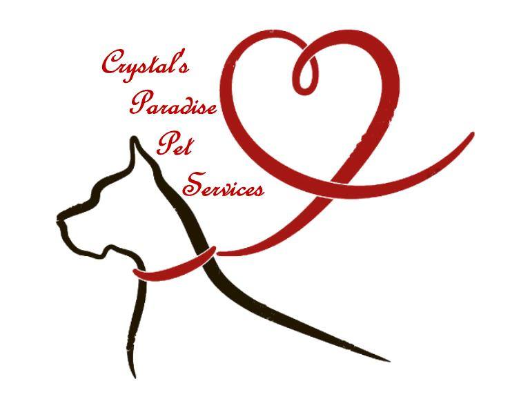 Crystal's Paradise Pet Services image