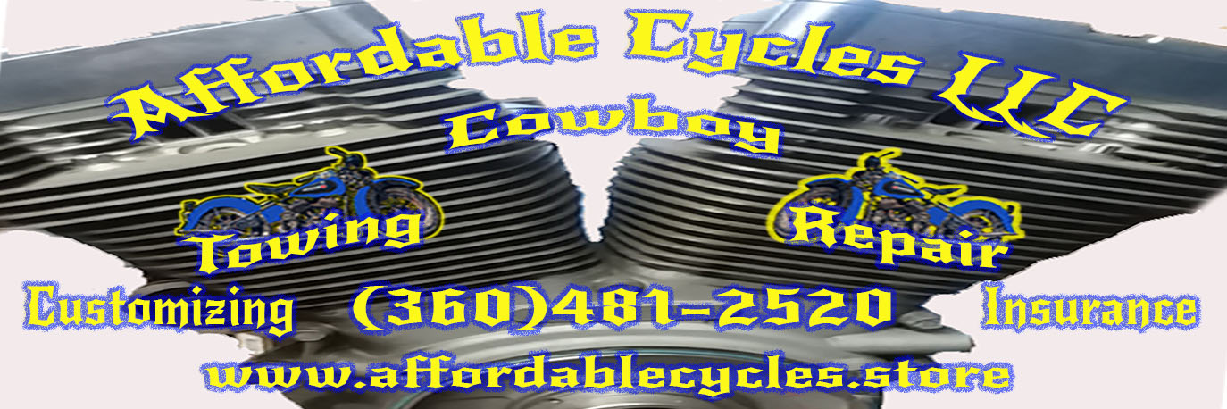 Affordable Cycles LLC image