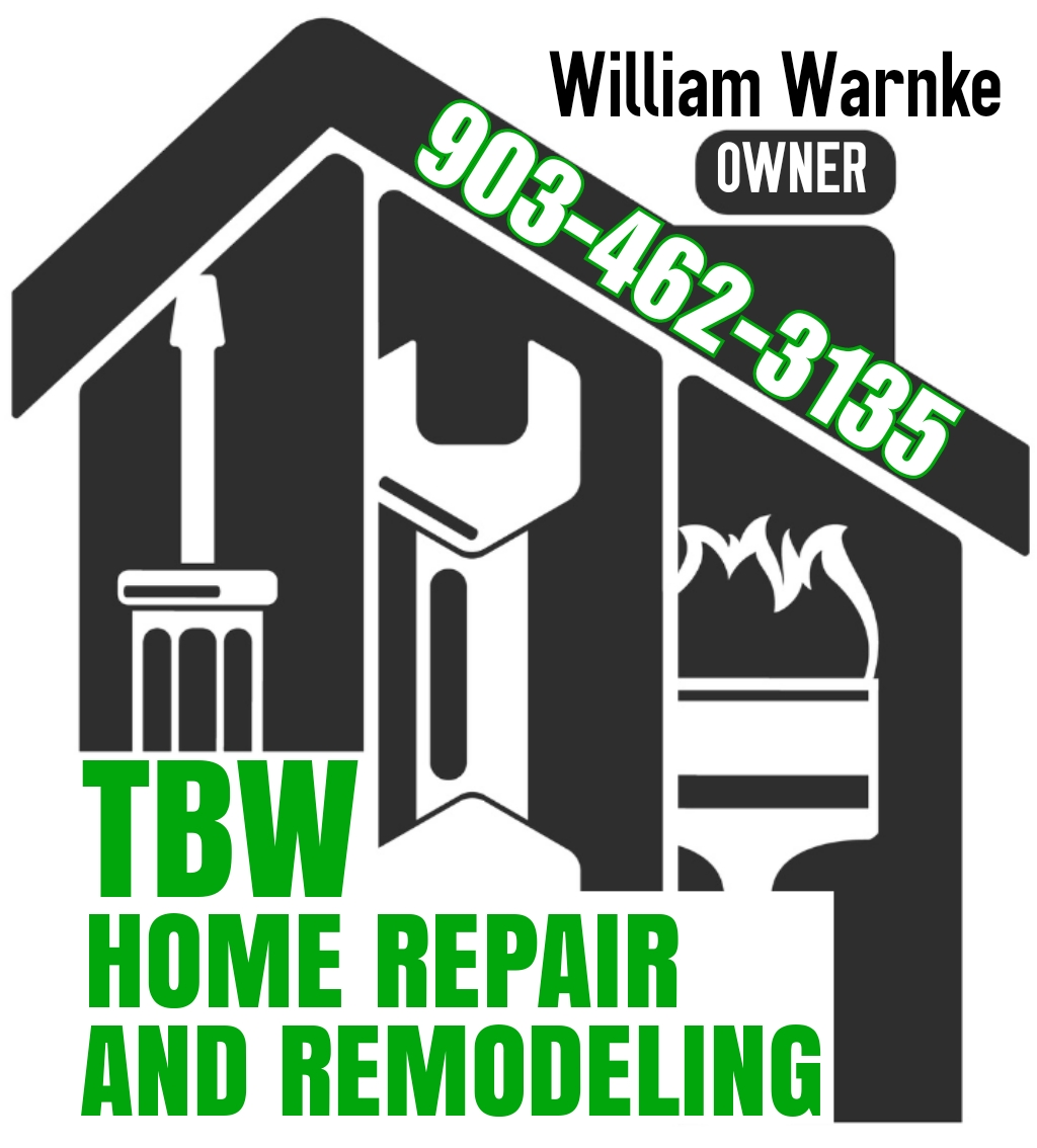 TBW Home Repair and Remodeling image