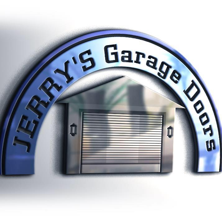 Jerry Garage Doors image