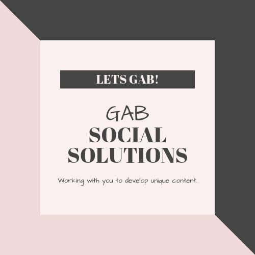 Gab Social Solutions primary image