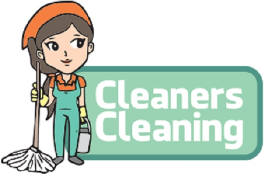 Cleaners Cleaning primary image
