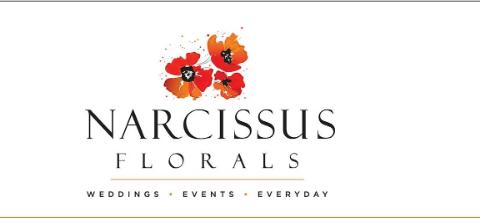 Narcissus Florals  image