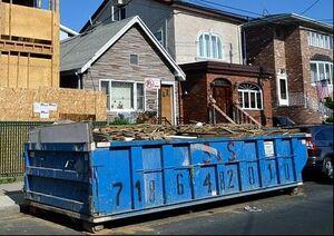 Buffalo Dumpster Rental image