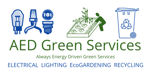 AED GREEN SERVICES image