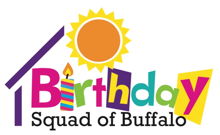 Birthday Squad of Buffalo, Inc. image