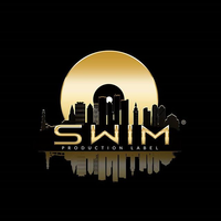 SWIM PRODUCTION LABEL image