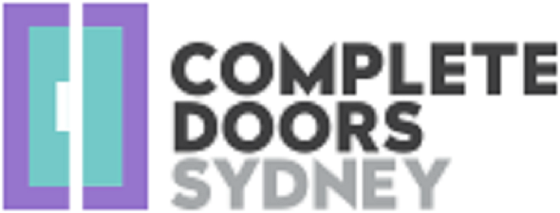 Complete Doors Sydney image