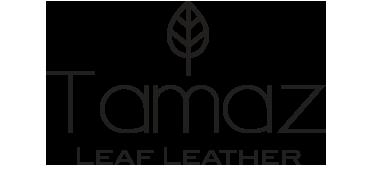 Tamaz Leaf Leather  primary image