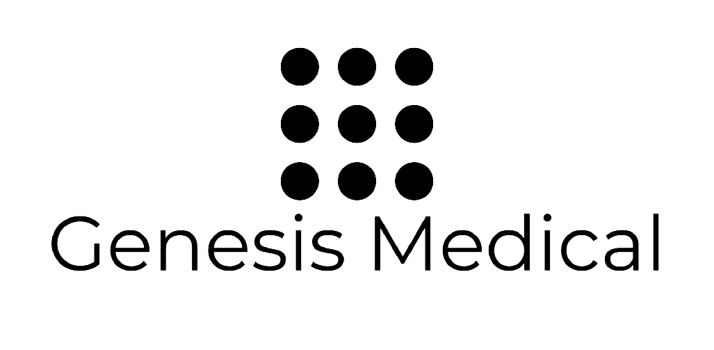 Genesis Medical image