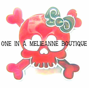 One In A MelieAnne Boutique primary image