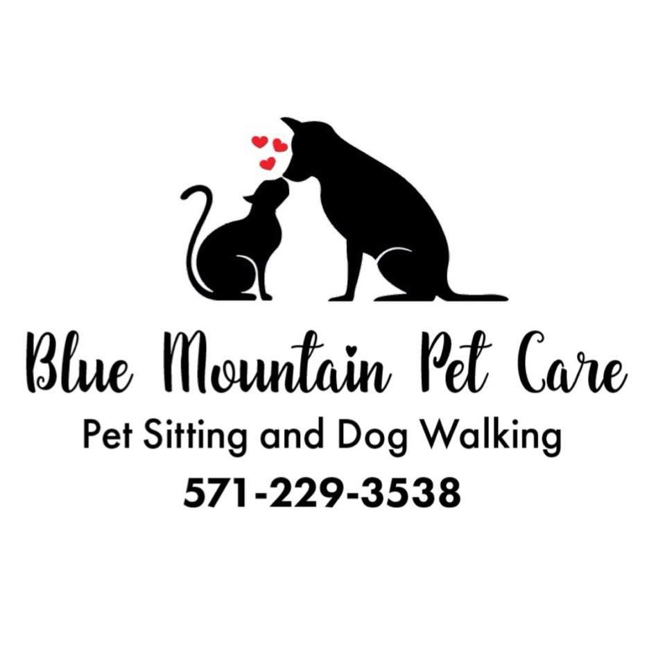 Blue mountain Pet care image
