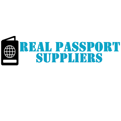 REAL PASSPORT SUPPLIERS image