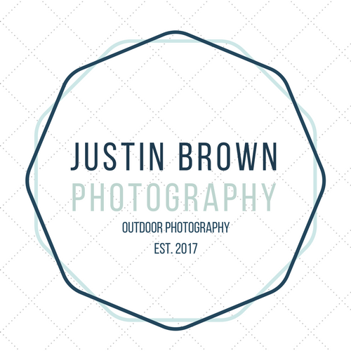 Justin Brown primary image
