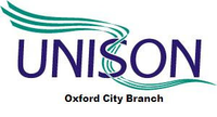 Oxford City Branch of UNISON image