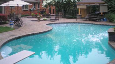 Pool Deck Resurfacing Tallahassee image