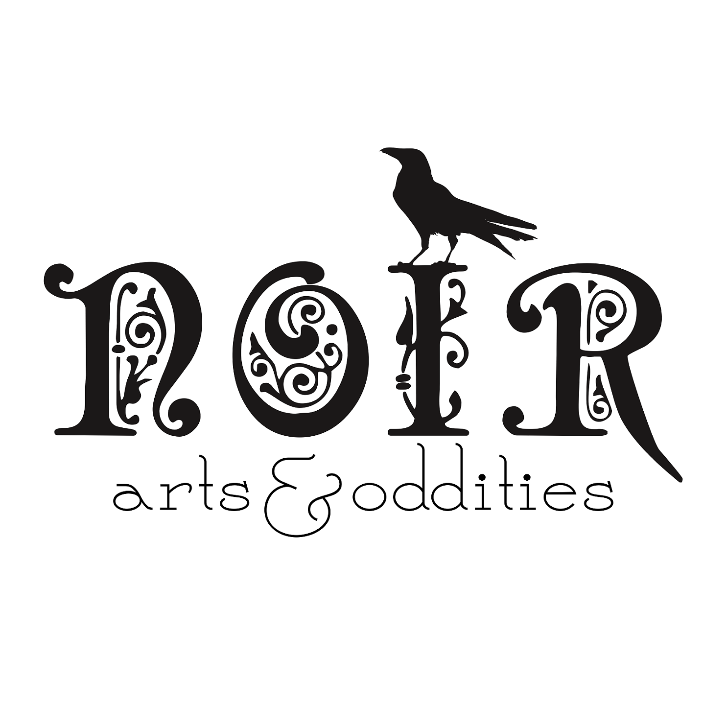 Noir Arts & Oddities image