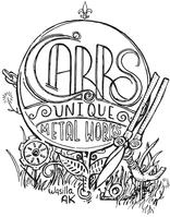 Carr's Unique Metal Works image