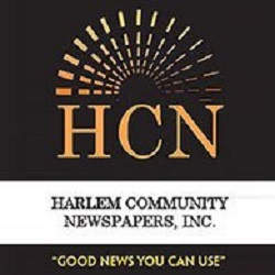 Harlem Community News image