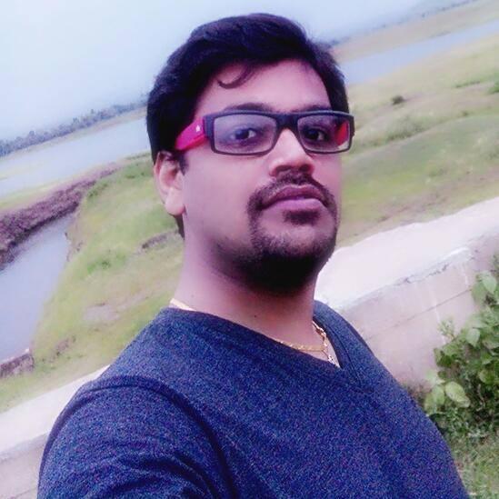 Sachin Gondaliya primary image