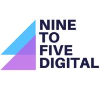 NINE TO FIVE digital image