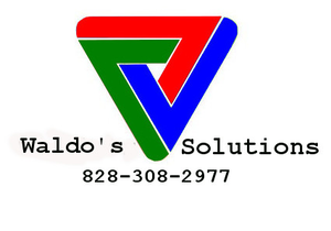 Waldo's Solutions primary image