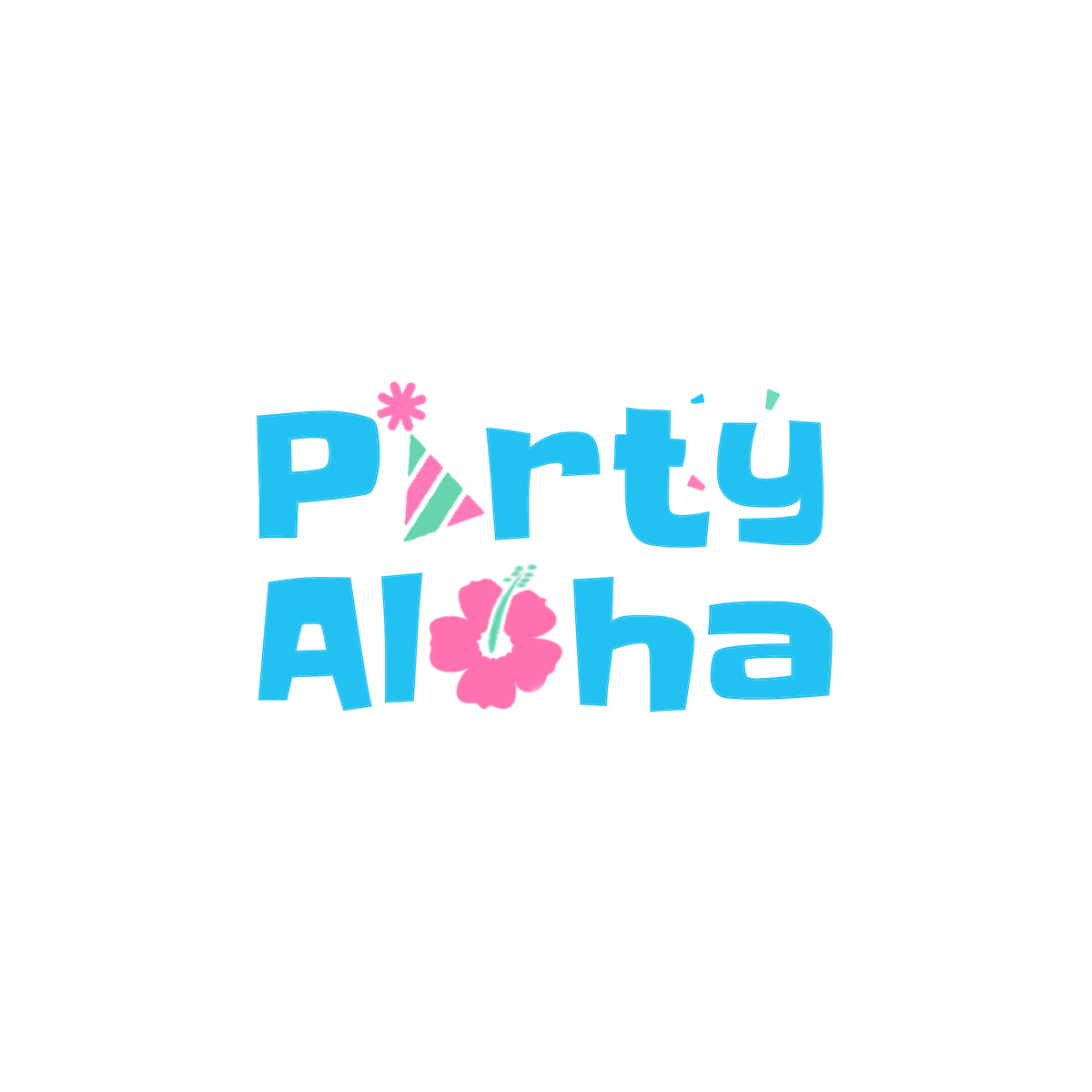 Party Aloha image