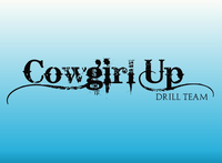 Cowgirl Up Drill Team image