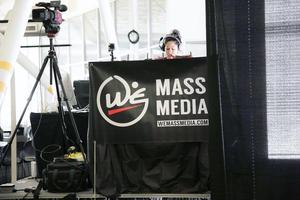 WE Mass Media, Inc. image